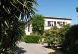 Hôtel Ramatuelle - Le Mas Bellevue-2