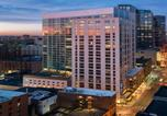 Location vacances Boston - Global Luxury Suites at China Town-1