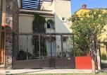 Location vacances San Miguel de Allende - Casa de los Ángeles-1