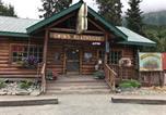 Location vacances Kenai - Gwin's Lodge & Roadhouse-1