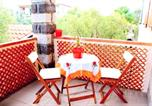 Location vacances Budoni - Apartment Via Limbara-1