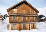 Location vacances Saint-Jean-d'Arves - Appartement Les Marmottes MAR-ESC-9C-1