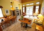 Location vacances Invermere - Buffaloberry Bed & Breakfast-4
