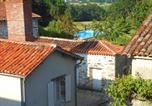 Location vacances  Vendée - La Petite Loge-1
