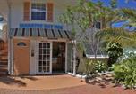 Hôtel Fort Myers - Manatee Bay Inn-4