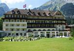 Hôtel Adelboden - Belle Epoque Hotel Victoria-1