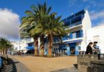 Location vacances  Province de Las Palmas - Apartments Arrecife - Ace02032-Cya-1
