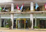 Hôtel Asunción - Gran Hotel Armele-4