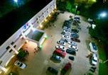 Hôtel Conway - M Star Hotel-2