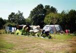 Camping avec Site nature Aubigny - Camping Au Pré de l'Etang-4