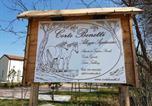 Location vacances  Province de Rovigo - Alloggio Corte Benetti-1