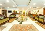 Hôtel Binbirdirek - Hotel Saba-2