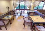 Hôtel Mahabaleshwar - Beautiful Place Near Old Band Road-4