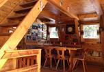 Location vacances Ziano di Fiemme - Chalet Cermis-1