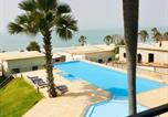 Location vacances  Gambie - Gambia Seafront Central-1