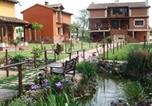 Location vacances Fuenterrebollo - Complejo de turismo Rural A Toca-1