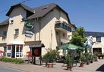 Hôtel Andernach - Hotel Burgklause-1