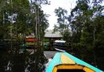 Hôtel Iquitos - Amazon Eco Tours & Lodge-1