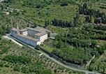Hôtel Province d'Arezzo - Hotel Oasi Neumann-1