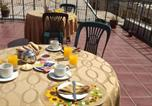 Location vacances Arequipa - El Caminante Class-2