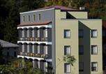 Hôtel Collecchio - Hotel Salus-4