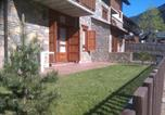 Location vacances Tírvia - Apartmentsuitespain Baqueira Jardin o Duplex-1