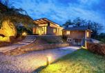 Location vacances Érezée - Luxurious Villa with Private Garden in Durbuy-3