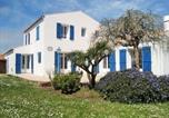 Location vacances Noirmoutier-en-l'Ile - House Puits neuf-1