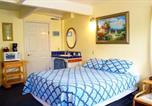 Location vacances Scotts Valley - Harbor Inn-3
