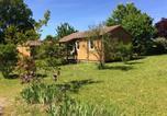 Location vacances Castillonnès - Les chalets de Dordogne-2