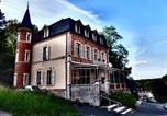 Hôtel Creuse - Le Petit Manoir-1