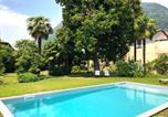 Location vacances Orino - Villa Galli-1