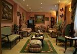 Hôtel San Felices de Buelna - Hotel De Borleña-2