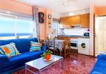 Location vacances  Grenade - Apartment Urb. Rancho Rio Verde-2
