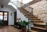 Location vacances Linares - La Casa de Baños-1