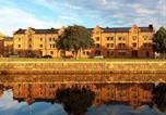 Location vacances  Suède - Hotell Alderholmen-4