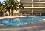 Location vacances Sainte-Maxime - Le Riviera-1