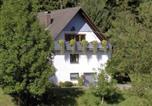 Location vacances Gengenbach - Ferienwohnung Wolter-1