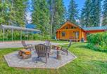 Location vacances Leavenworth - Wooded Bliss-2