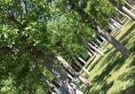 Villages vacances Roseto degli Abruzzi - Camping & Residence Il Pioppeto-1