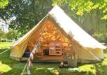 Location vacances Woodstock - Oxford Riverside Glamping-3
