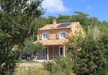 Location vacances Nerezine - Holiday house with a parking space Nerezine (Losinj) - 8016-1
