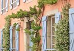 Hôtel Mont-Disse - La Maison d'Anais-1