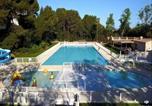 Location vacances  Var - Apartment Palmier-4
