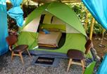 Camping avec WIFI Costa Rica - Camping Rooms Shalton-1