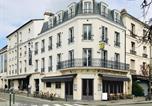 Hôtel Barbizon - Le Richelieu Bacchus-2