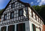 Location vacances Bensheim - Großherzögliches Jägerhaus-1