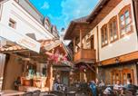 Location vacances Nis - Niš Downtown Apartments & Rooms-2