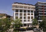 Hôtel Grado - Hotel & Apartments Eldorado-2