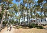 Camping avec Bons VACAF Sarzeau - Flower Camping le Fort Espagnol-3